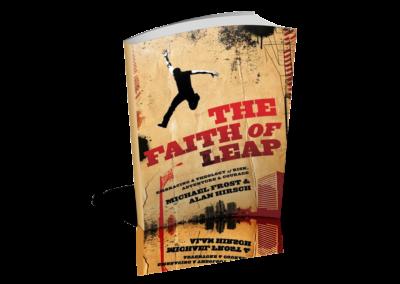 The Faith of Leap (2011)