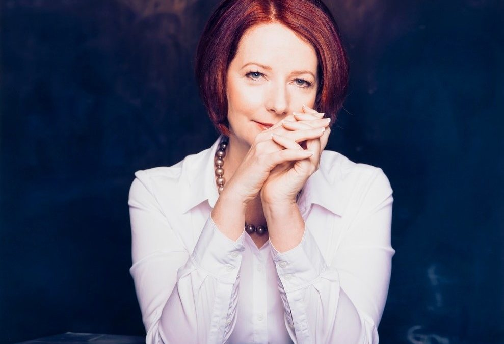 Julia Gillard and the terror of rape culture