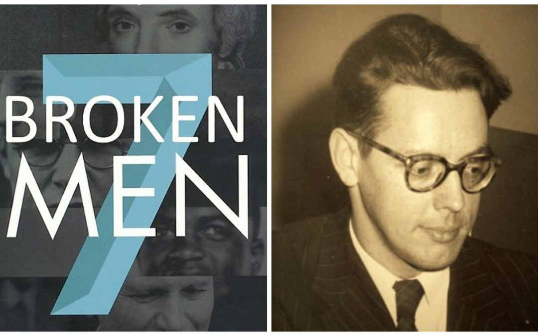 7 Broken Men: John Howard Yoder