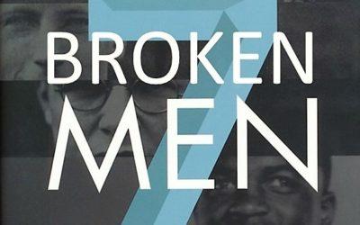 7 Broken Men: John McKaeg