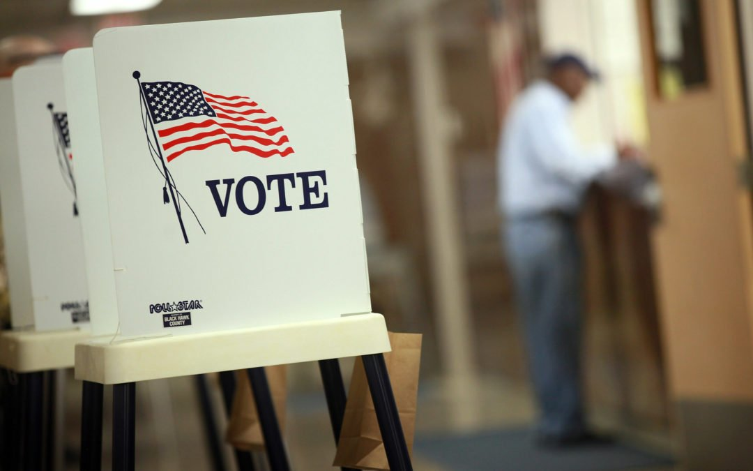 We don't need better politicians; we need better voters