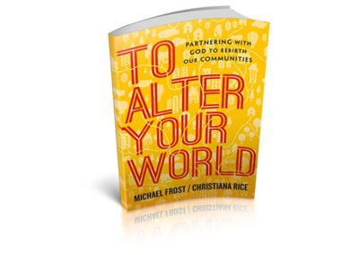To Alter Your World (2017)
