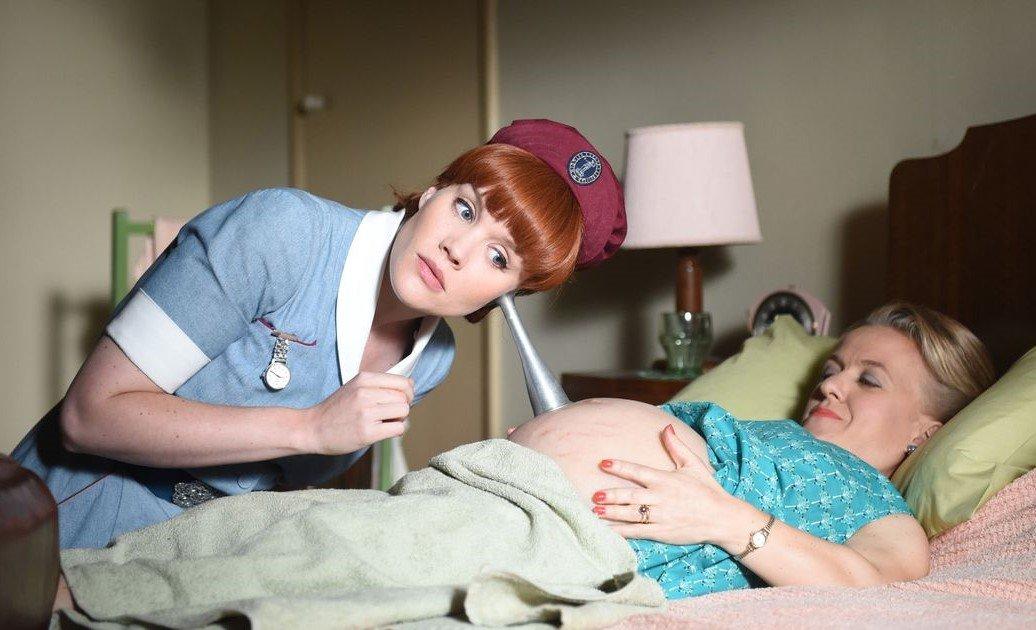 Mission is a lot like midwifery