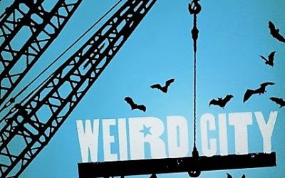 What the Weird Cities movement is showing the suburban church
