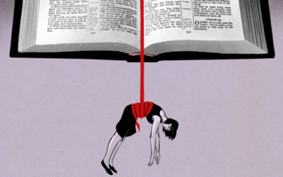 #ThingsOnlyChristianWomenHear shows it's sexism not hermeneutics