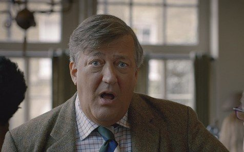 Go ahead, Stephen Fry, take your best blaspheming shot