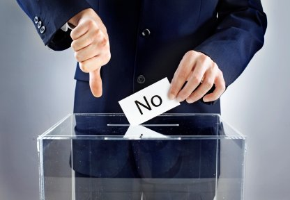 Repulsed or Nonplussed: the problem with the No campaign