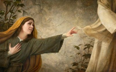When faith is stealing a miracle based on a false assumption