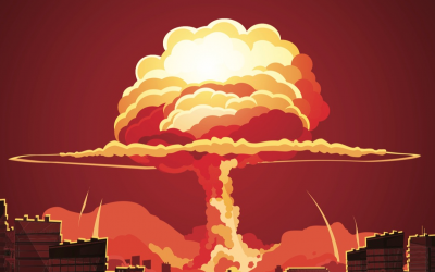 It is morally wrong to possess nuclear weapons and Christians should say so