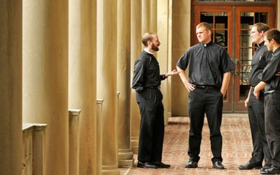 Can the seminary produce visionary leaders?