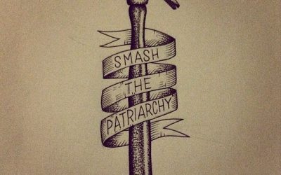 #MeToo: Don't just say sorry, smash the patriarchy!