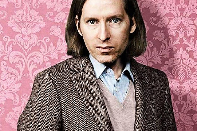 God Shows Up… roughly:   the Gospel according to Wes Anderson